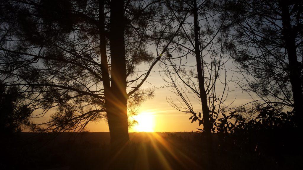 Encontro pela paz e comemoração do equinócio de outono